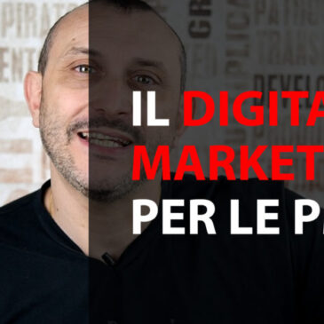 Digital marketing per imprese: perché è importante?