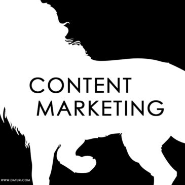 Il Content marketing è sempre il re?