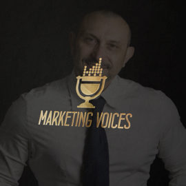 Marketing Voices, il podcast