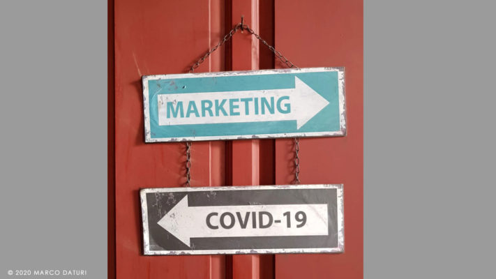 MARKETING-COVID